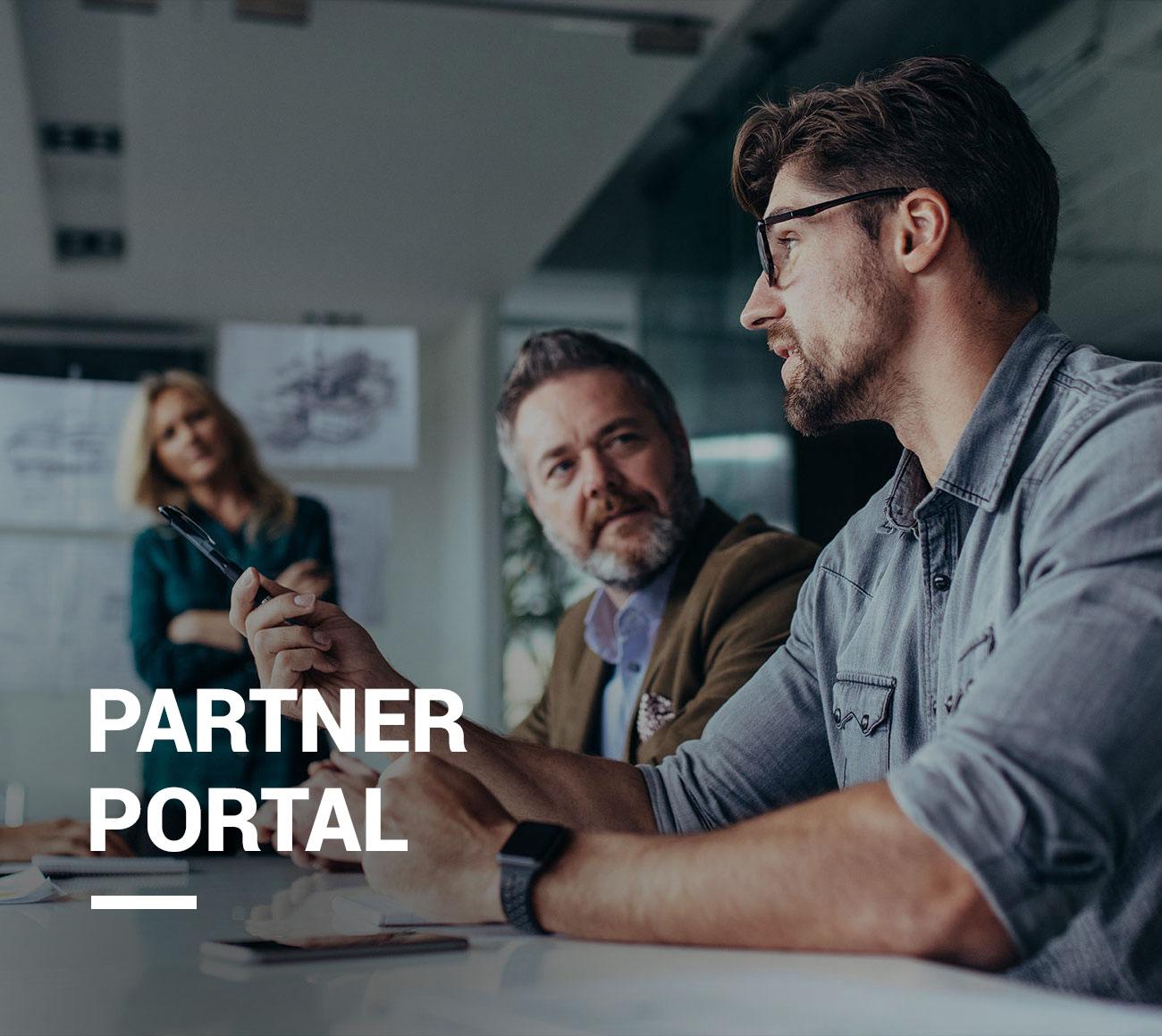 ASUS Partner Portal